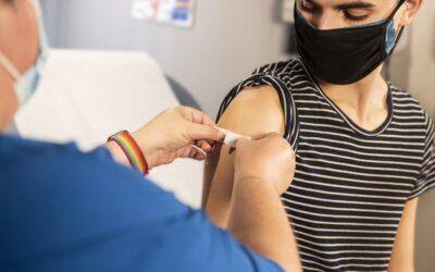 Grippe-Impfaktion 2021/2022
